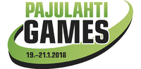 Pajulahti Games 2018 first entry forms published.
