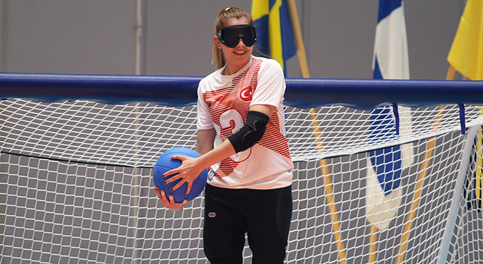 Turkey's Sevda Altunoluk will be one of the stars in the 2020 Pajulahti Games